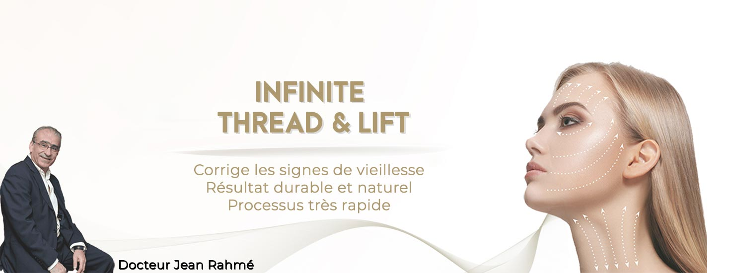 Chirurgien Jean Rahme Thread Lift